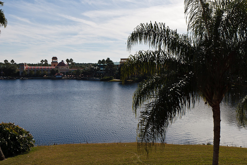 WDW 2011 Day 3 – Part One