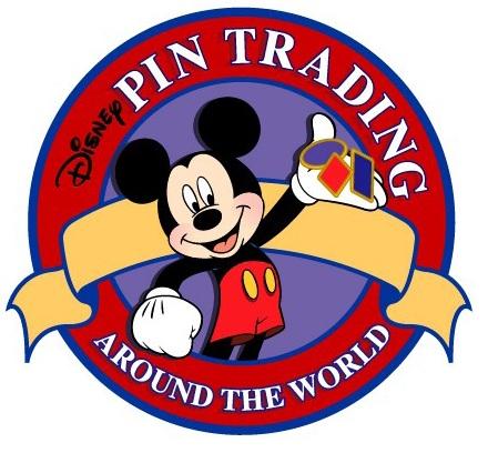 WDW 2011 – Pin Trading in Disney