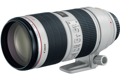 Lens review – Canon 70-200 mkII