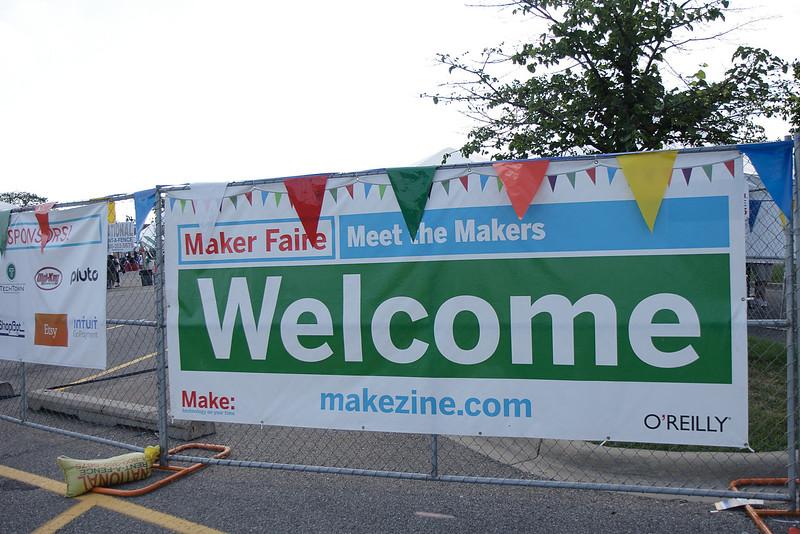 Maker Faire Report