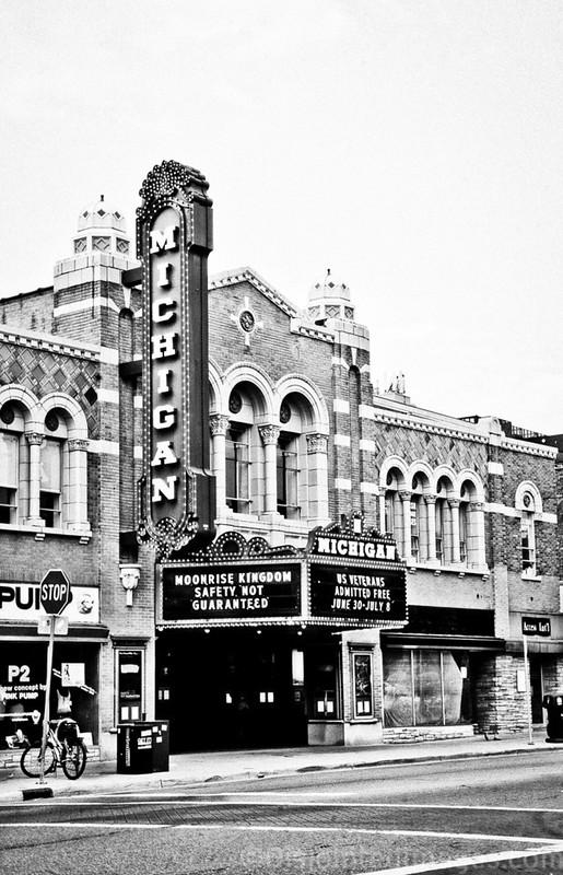 Photowalk – Ann Arbor, MI