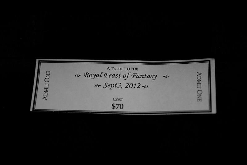 Michigan Renaissance Festival – Feast of Fantasy