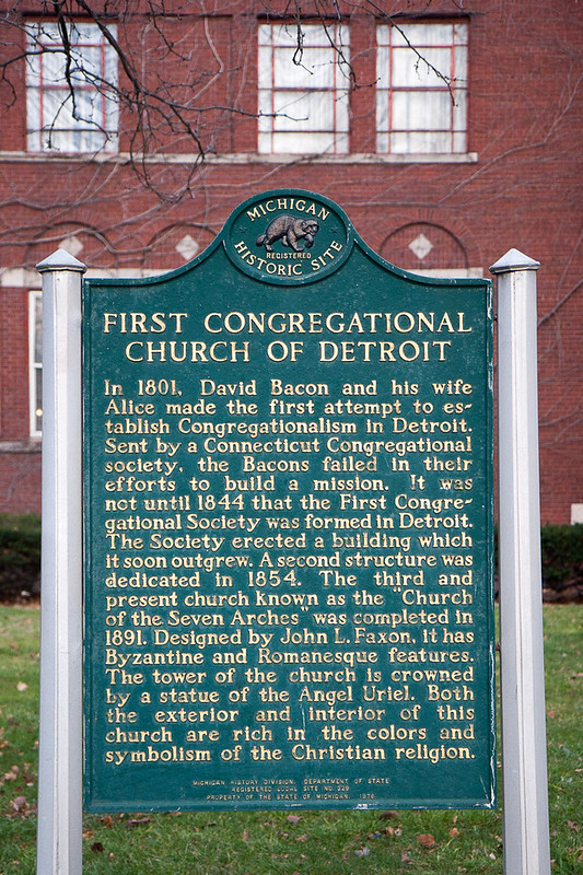 40th Annual Noel Night – Detroit, MI