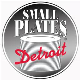 small plates logo