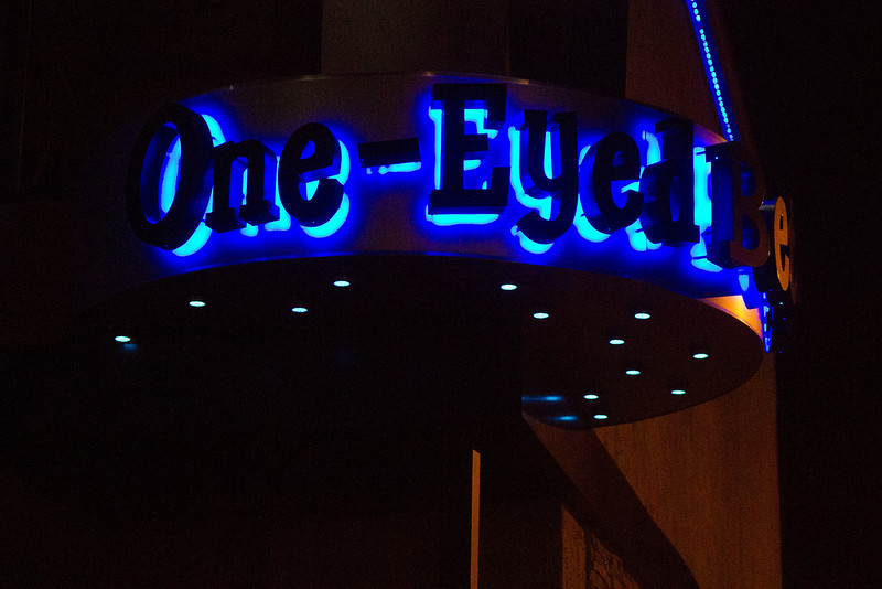 Restaurant review – One-Eyed Betty's