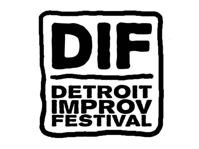 Detroit Improv Festival 2014