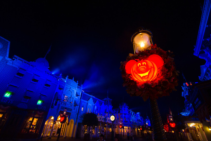 pumpkin main street