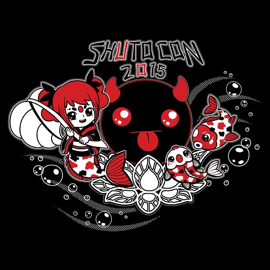 ShutoCon 2015 – after con report