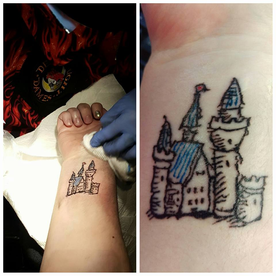 castle_tattoo
