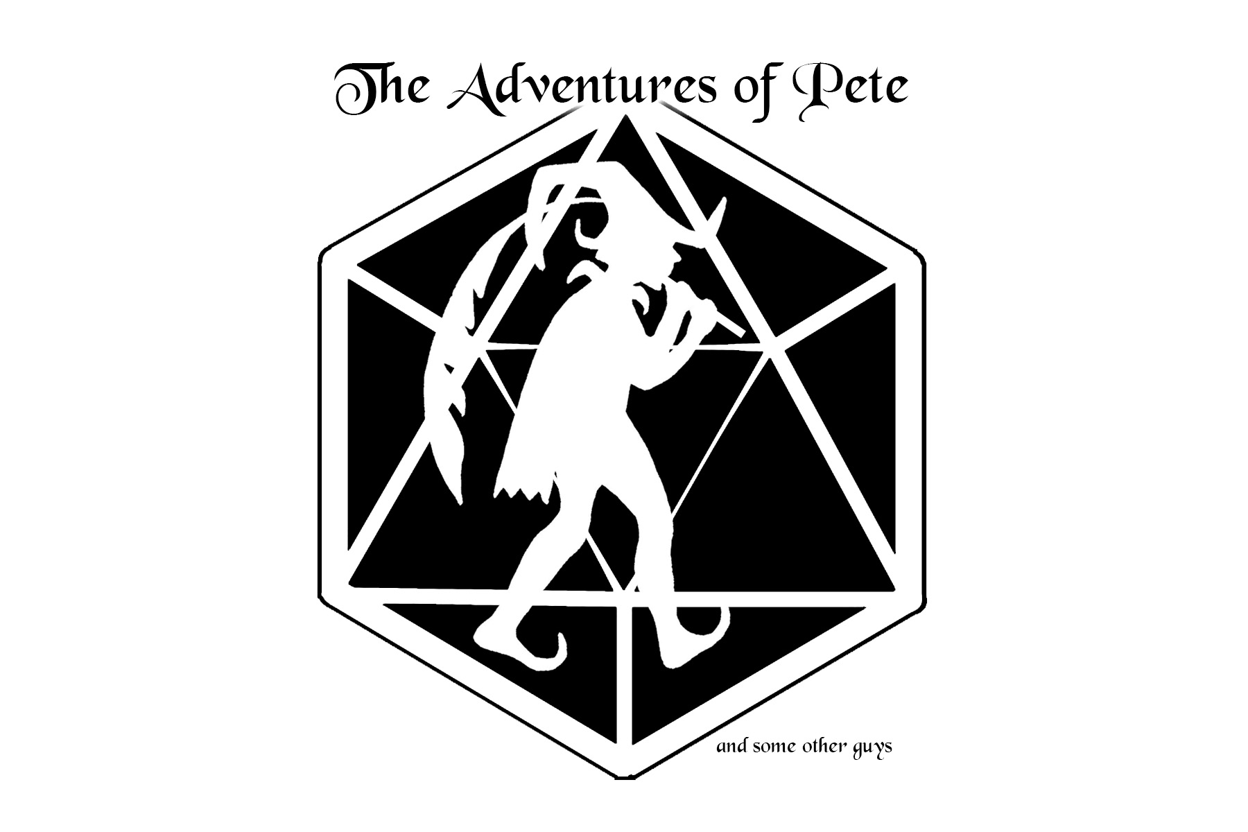 D&D Stories  – The Beginning of the Adventures of Pete (and some other guys)